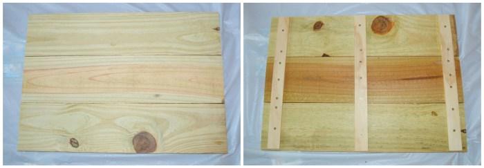 WoodenBoard