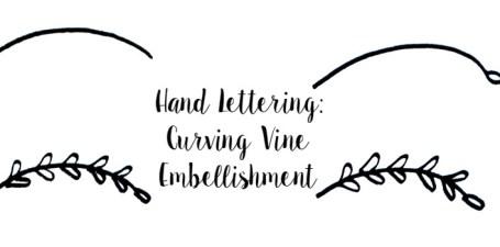 curving vine