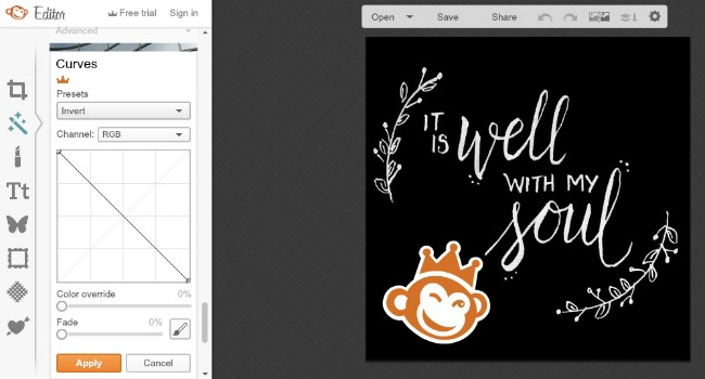 Making Your Lettering a Digital Overlay - Amy Latta Creations