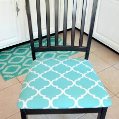 Fabrics For Kitchen Chairs Wood Makeover Table And Chair Redo Amy Latta Creations Kitchenchairs3