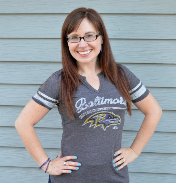 NFL Ravens Wear for Women