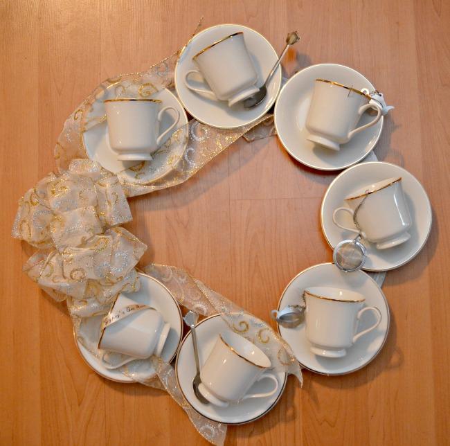 cupwreath