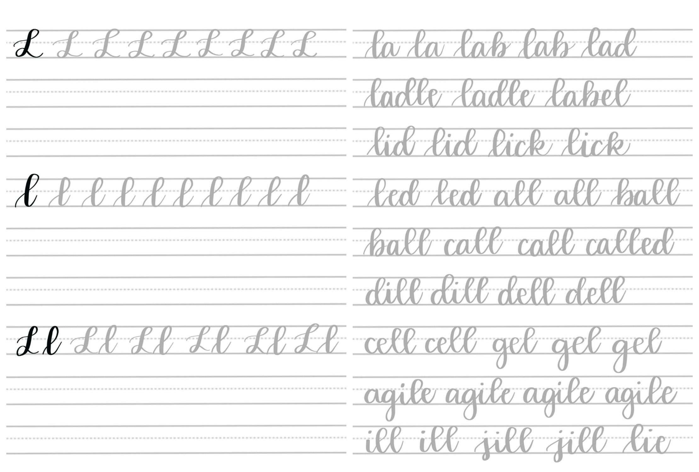 Brush Script L