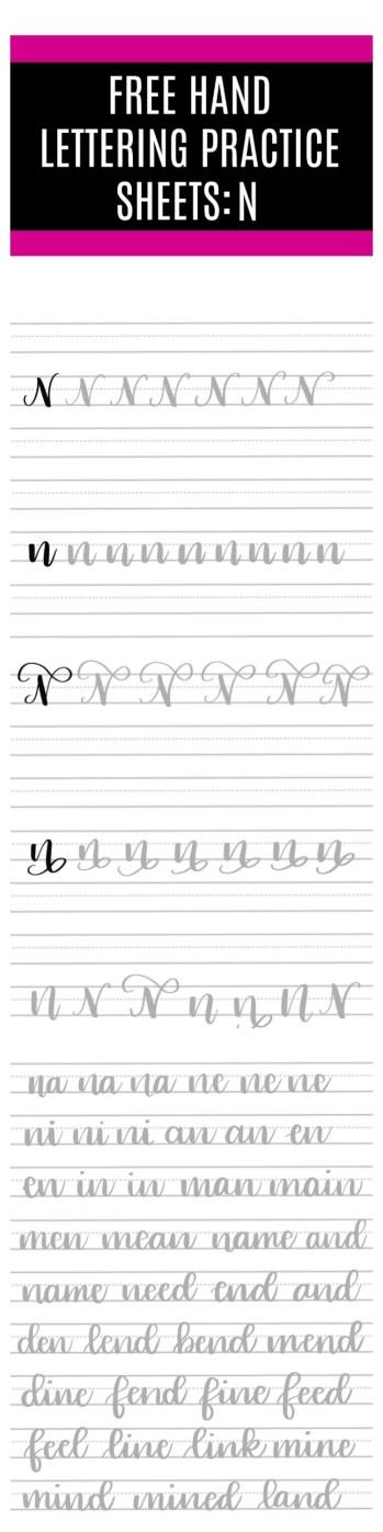 Brush Script N