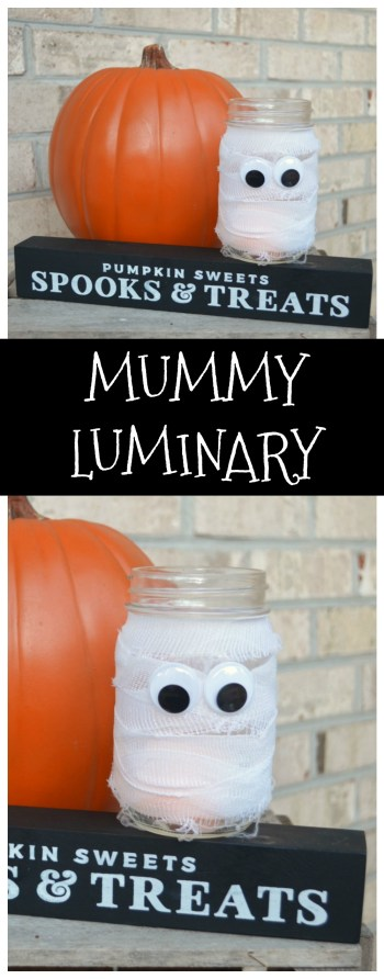 Mummy Luminary