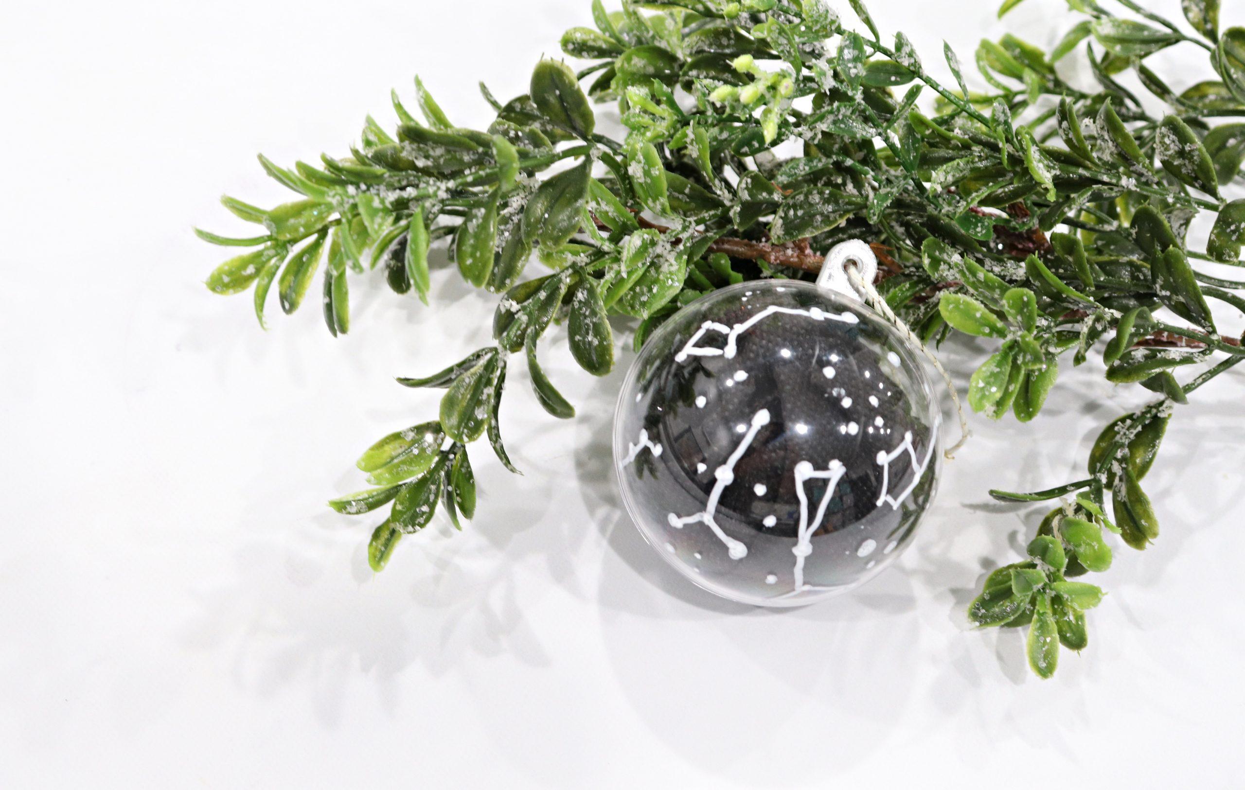 Constellation Ornament