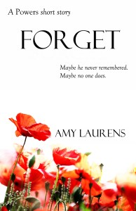 Forget - A Short Story
