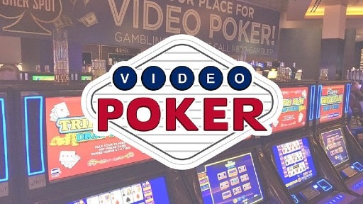 ポーカーとビデオポーカーの違い