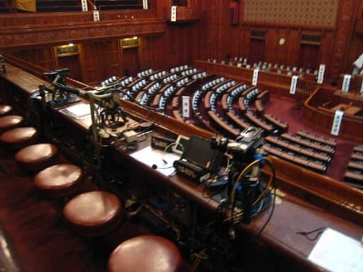 IR法案によって施設がつくられたら違法になる可能性