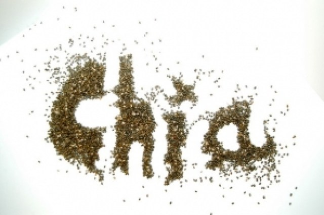 13 Ways To Eat Chia Seeds- A Mega Energy Food!