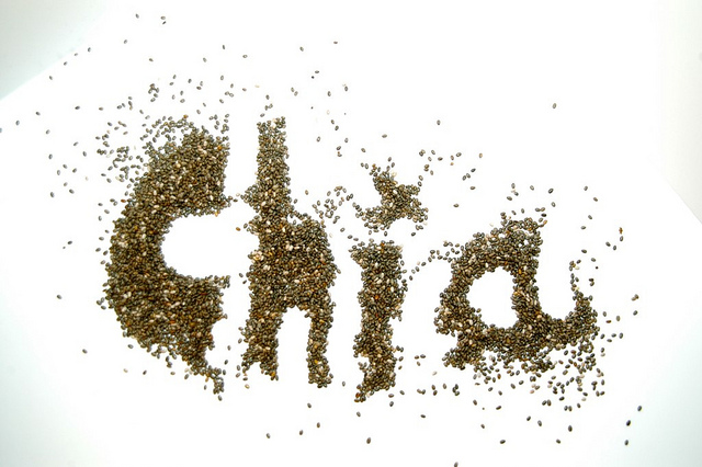 13 Ways To Eat Chia Seeds- A Mega Energy Food!