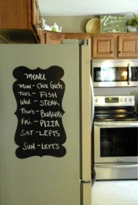 5 ways to organize your food