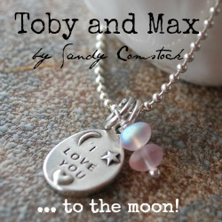 Toby and Max Jewelry