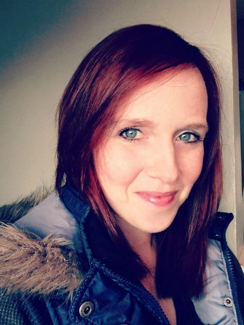 Amy Bowman Red hair