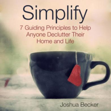 Simplify by Joshua Becker