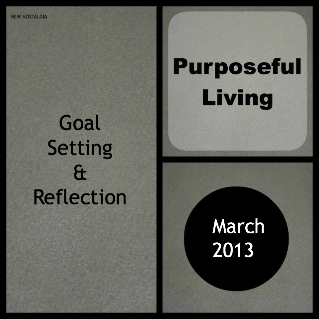 Goal setting and reflection with Todd Bowman