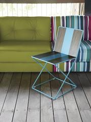 Novogratz breaker chair