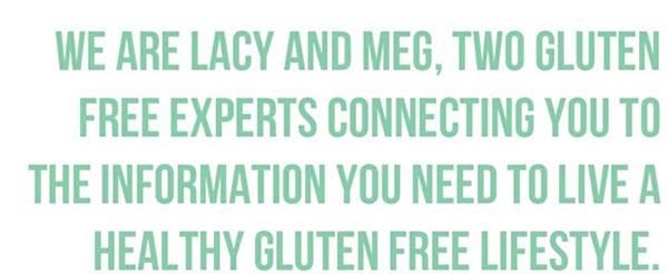 Gluten free website