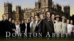 The characters of Downton Abbey