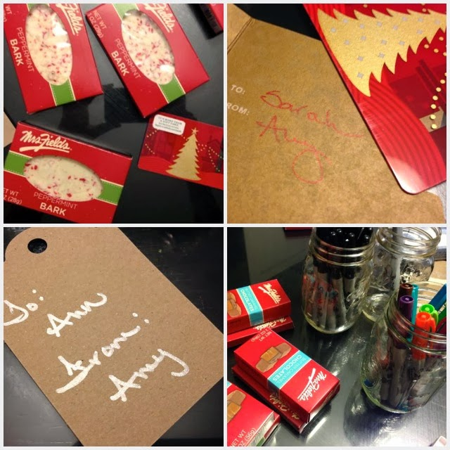Last Minute Simple But Thoughtful Christmas Gifts With ...