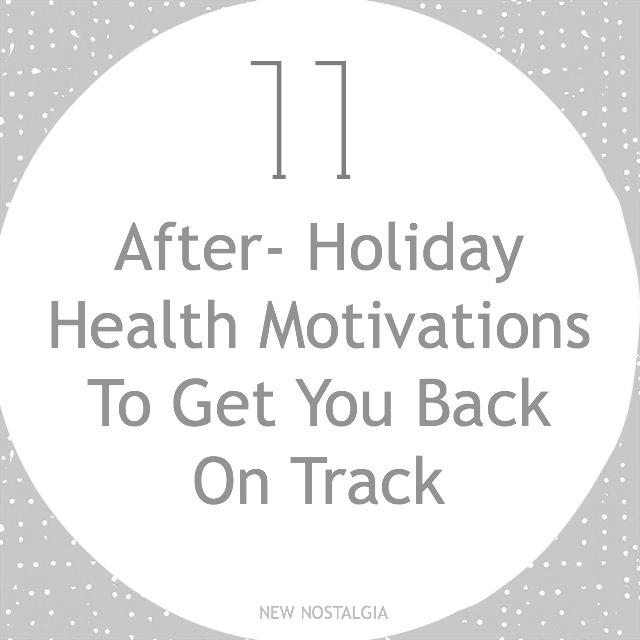 HEALTH-MOTIVATIONS