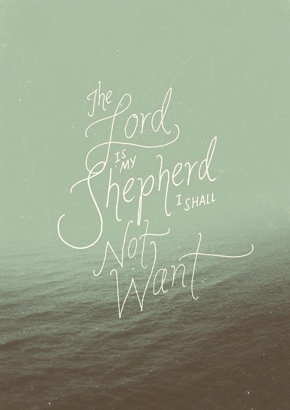 Lord-Is-My-Shepherd-Psalm23