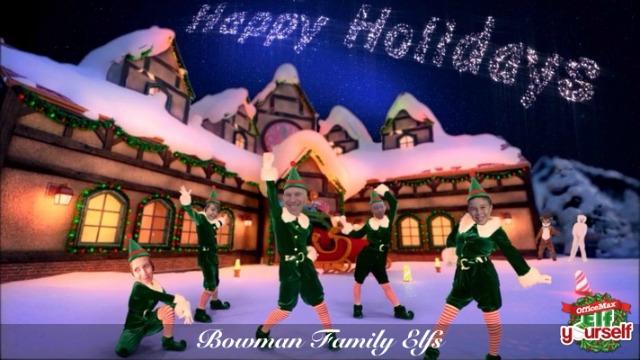Elffamily