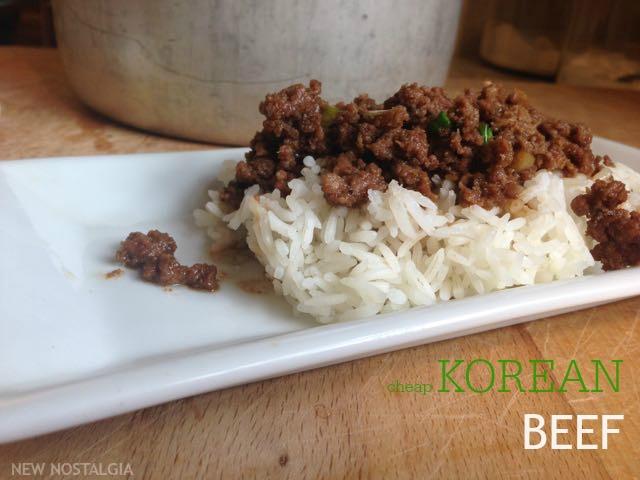 KOREAN-BEEF