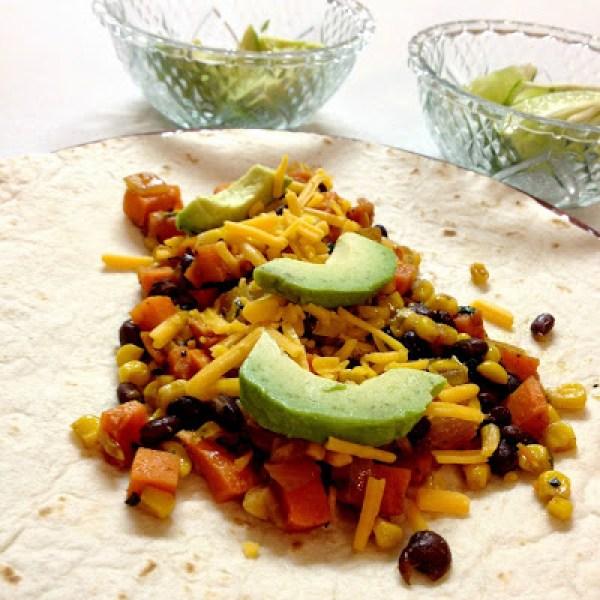 Sweet-potatoe-black-bean-tacos