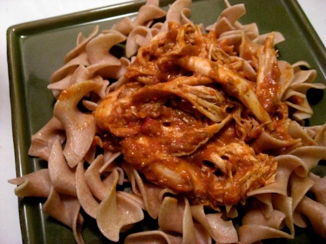 Paprika-Chicken