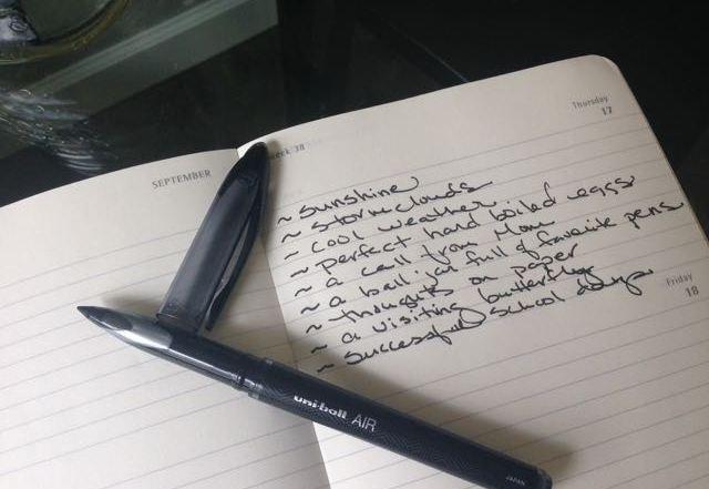 7 Ways To Journal & Why I Write VS Type