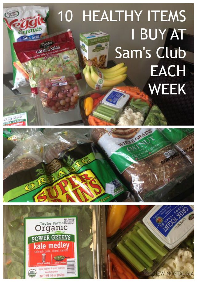 10-HEALTHY-SAM'S-CLUB