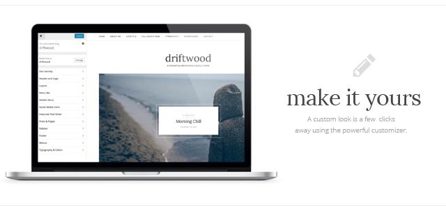 driftwood-custom