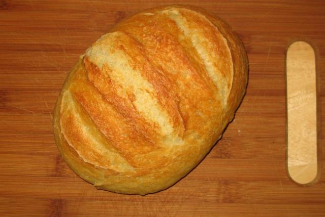 5-Minute-Bread