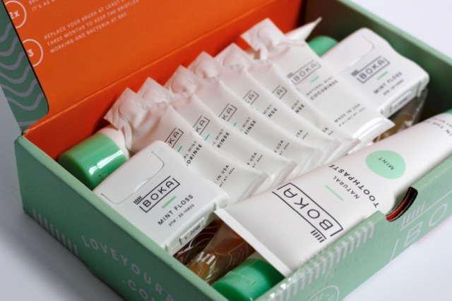 Healthy Morning Beauty Routine with Boka