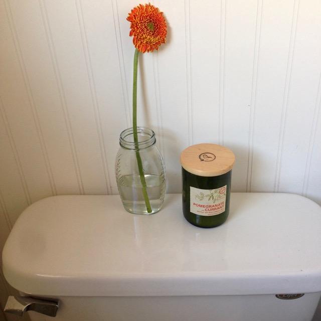flower-toilet
