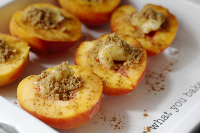 Brown-Sugar-Cinnamon-Peaches