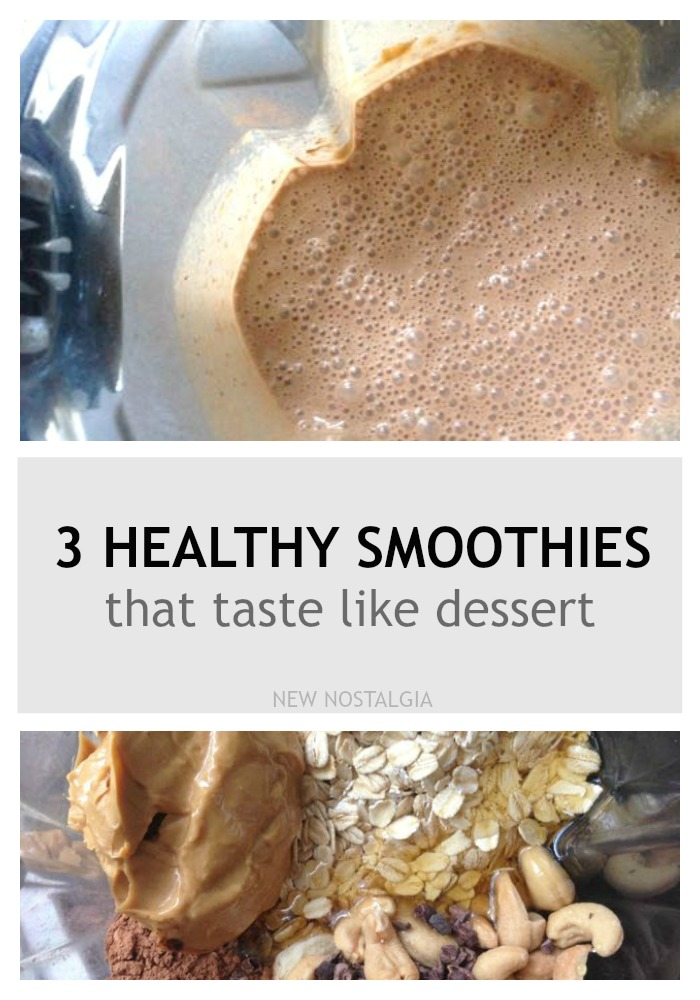 HEALTHY-DESSERT-SMOOTHIES
