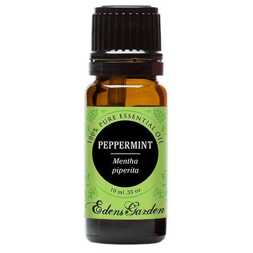 Eden's Garden Peppermint Oil for DIY Glass Cleaner