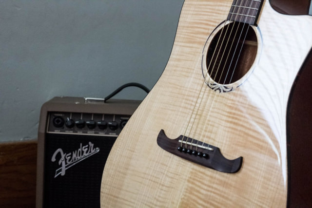 Teens & Knowing Their Interests: Online Guitar Lessons