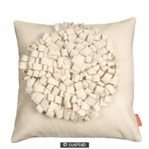 wool-felt-loop-cushion-in-cream