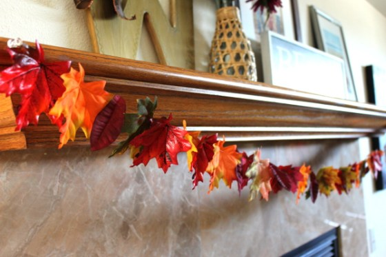 fall crafts for kdis