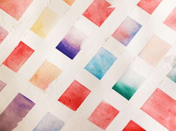 Watercolor Tutorial for kids and beginners, click through to see more free art lessons