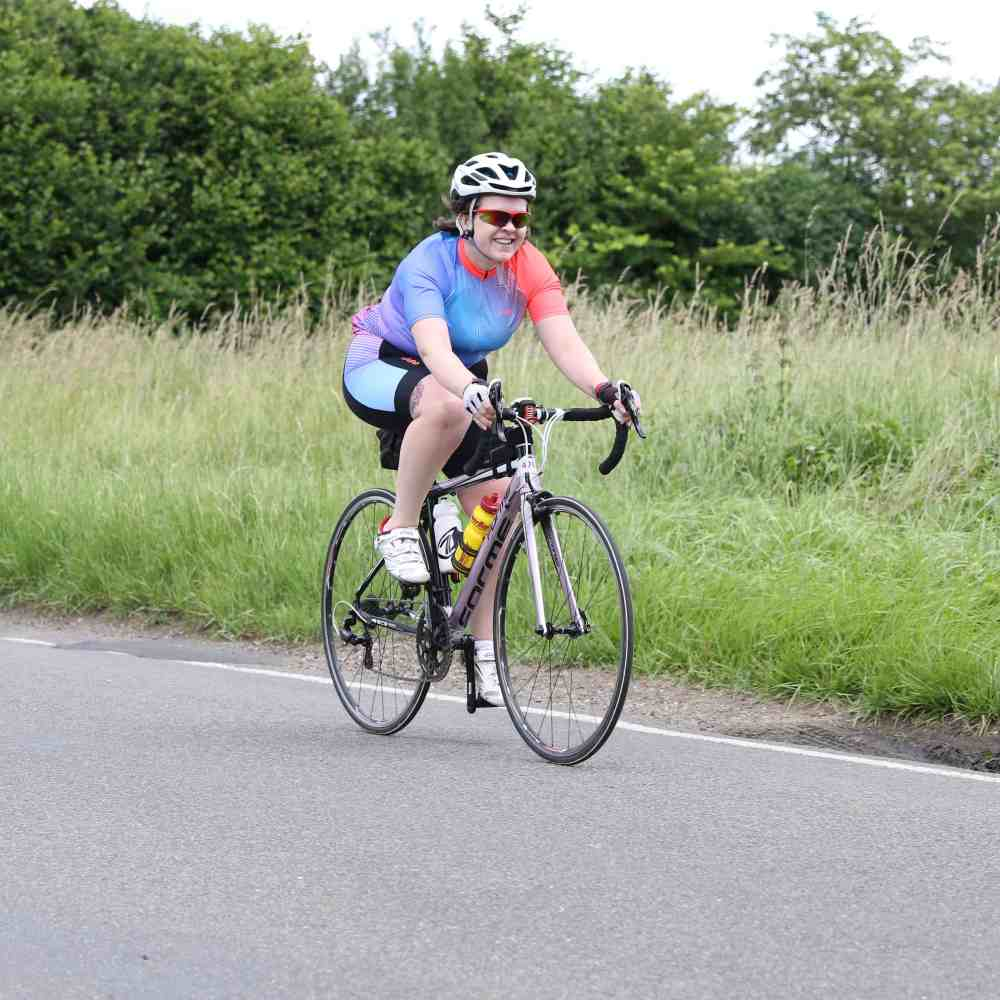 8 Pieces of Triathlon Advice for the Beginner – by Lucy