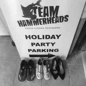 Hammerhead Holiday Party Weekend