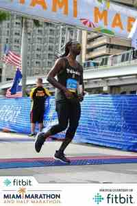 Ramo finishes 39.3