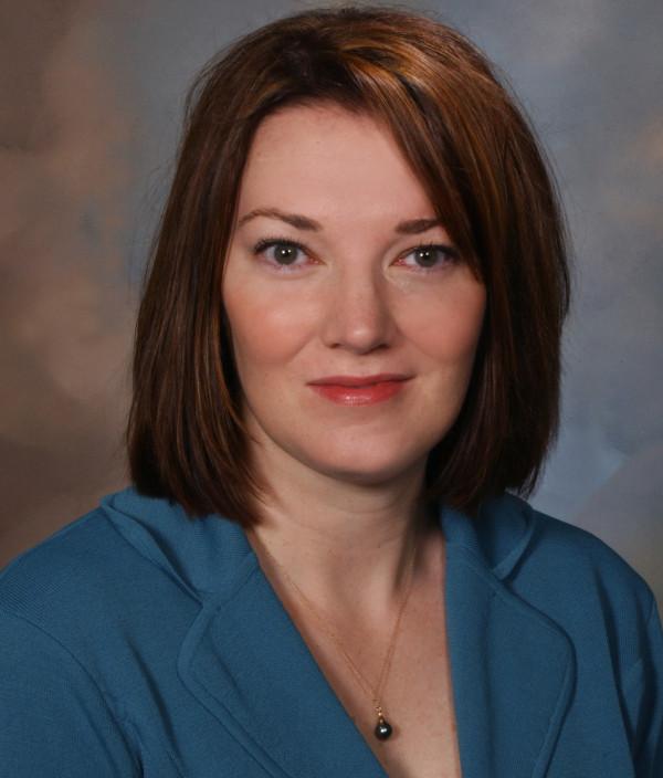 Erin Fox, Director of Drug Information Service at University of Utah