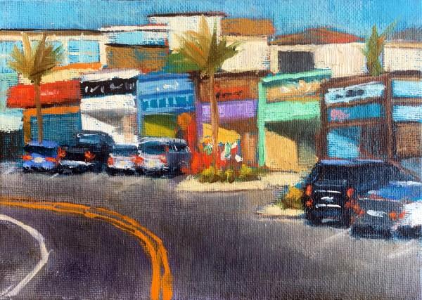 Paintings Amy Stewart