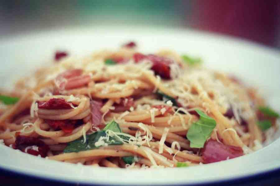 sundried tomato pasta 3