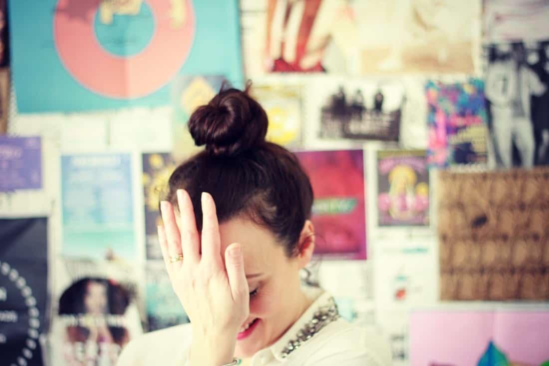 Blogger-Amy Treasure